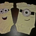 Despicable Me Minion Onesie